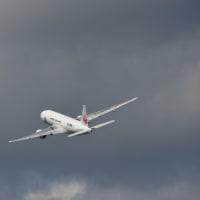 航空業界で働く人々・・・職種・業務には大雑把にどんなのがあるか❓ No.3 ◆ JAL、元エコジェット 登録抹消