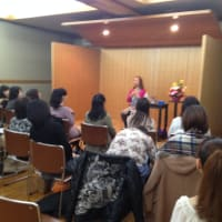 穴口恵子ブログ
