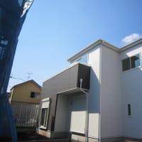 松戸市高塚新田 新築住宅 全7棟 いよいよ完成!