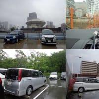 大阪巡業3日目(大阪市西区~東成区)