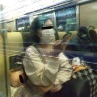 本日生まれて初めて芦屋駅で新快速が特急に抜かされる場面に遭遇しました。新快速が特急の通過待ちですよ。通常あり得ない激レア。撮り鉄なら感動のシーン。