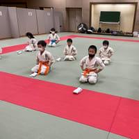 9月 新百合ヶ丘道場稽古