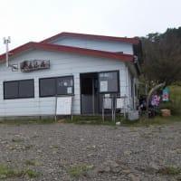 台風の倒木を避けながら山頂まで登った丹沢;塔ノ岳(2019年27回目)