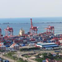 カンボジア国会 RCEP批准法案を承認