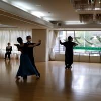 無観客ダンス発表会with コロナ【福岡市の社交ダンスパーティーならダンススクールライジングスター】