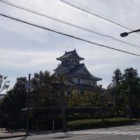 滋賀遠征2018~長浜・彦根観光。