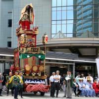 今週の関東の主な祭りイベント情報(赤坂氷川祭・石岡まつり・竹内神社例大祭 他数か所)