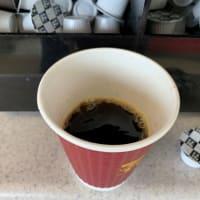 セブンコーヒー 赤の贅沢