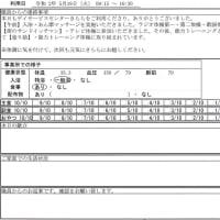 息子介護物語-エピソード20(令和2年5月)