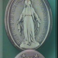 【再掲】1830年11月27日:不思議のメダイの聖母の御出現「これをモデルにしてメダイを作りなさい。それを身につける全ての人は、豊かな恩寵を受けるでしょう。」