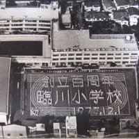 臨川小学校の歴史