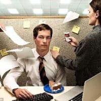 第878話 働き方改革は「営業」から(その3)突発的な顧客からの仕事の依頼への対応
