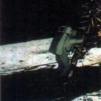 アポロ月面着陸はスタジオ内で撮影された。