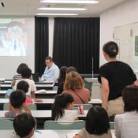「認知症キッズサポーター養成講座」を開催しました