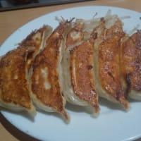 浜松駅にある人気の餃子店で夕飲み