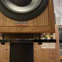 Dynaudio社Heritage Spacialの展示試聴が入荷しました♪
