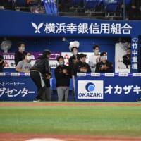 10/20 中井大介選手、14年間お疲れさまでした。
