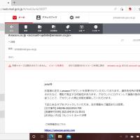 amazon.co.jpに注意