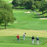 ゴルフ隔離は韓国人観光客ゴルファーに向いている!