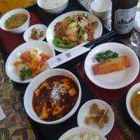 『中華厨房 木蘭』 むーらん