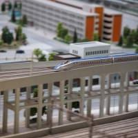 さいたま市大宮区「鉄道博物館」見学!