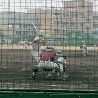 富岡西高校 野球部、ちょっと良い話