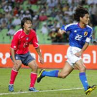 東アジア選手権シリーズ 私の選んだ日韓戦ベスト5 その2 - Mr ...