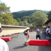 光秀ゆかりの一乗谷と永平寺&毛谷黒龍神社ツアー