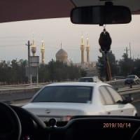 テヘラン独り歩き3日目、やっと帰国の途へ  イラン北西部周遊 ⑧
