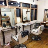 リニューアルオープン 美容室el-Bosco
