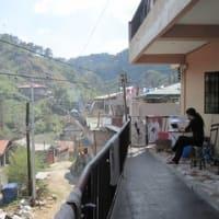 フィリピン山岳地帯リアス村、情報収集