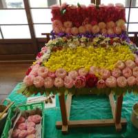 花祭り準備