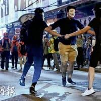 香港の「明報」がつたえる香港革命の実像