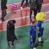 第9節 H対長崎 1−3 今季最悪の惨敗。混迷は続く