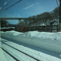 しなの鉄道の車窓から vol.3