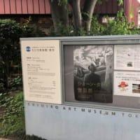 「ショーン・タンの世界展 どこでもないどこかへ」観てきました。