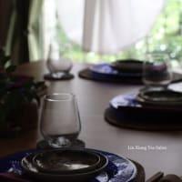武夷岩茶の焙煎会