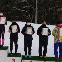 全国高等学校選抜スキー大会