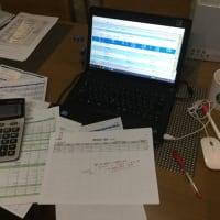 2019年度確定申告準備作業 その6 消費税