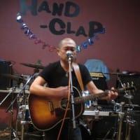 4.20 ユニバーサルレコーディングファクトリー感謝祭 in HAND-CLAP