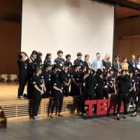 TEDxAkitaIntlU に参加してきました