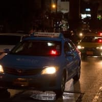 タイのタクシー料金、加算額が値上げされます!