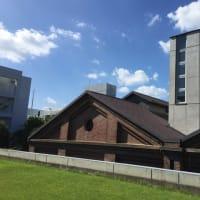 赤レンガ工場を活用した図書館
