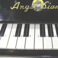 エンジェル グランドピアノ(ミニピアノ)