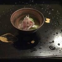 鎌倉 今日の鯵は最高でした(^ω^)