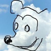 9/17~9/20の営業 ミッキー雲とトルココーヒー占い