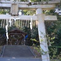 神社左0187 山住神社 岩倉
