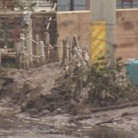 "【nhk news web】  重要記事 : 10月17日18:12分、""""子どもは危険 手伝わせないで! 水害後の後片づけ"""""