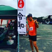 マラソン講座の講師&神戸ワイナリーでサンセットRUN!