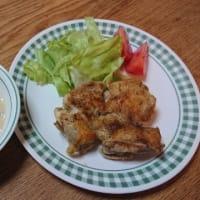 ここ最近の『晩ご飯でっしぇ〜 』